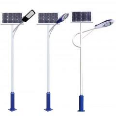 光控一体太阳能路灯超亮led灯