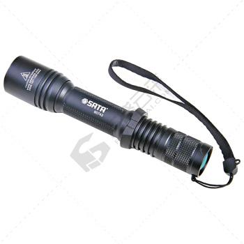世达SATA 多功能强光充电式手电筒